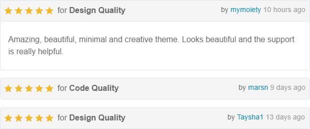 them wordpress theme review